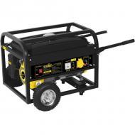 Генератор бензиновый Triton-tools ТГБ-2500 (15-027-00)