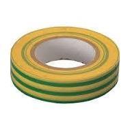 Изолента 3M SCOTCH 780 19mm x 20m Yellow-Green (FE510091112)