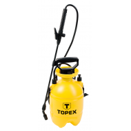 Опрыскиватели TOPEX 5 L (15A505)