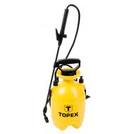 Опрыскиватель TOPEX 5 L (15A505)