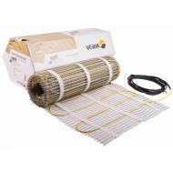 Мат нагревательный Veria Quickmat 150, 375W, 2.5кв.м (189B0164)