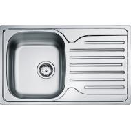 Кухонная мойка Franke Polar PXL 611-78 (101.0330.657)