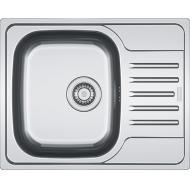 Кухонная мойка Franke Polar PXL 611-60 (101.0330.655)