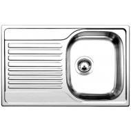 Кухонная мойка Blanco TIPO 45S Compact (513442)