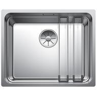 Кухонная мойка Blanco ETAGON 500-U InFino (521841)