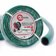 Шланг для полива Intertool 1/2, 100m, PVC (GE-4027)
