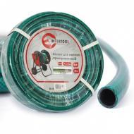 Шланг для полива Intertool 3/4, 20m, PVC (GE-4043)