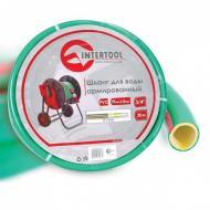 Шланг для полива Intertool 3/4, 20m,  PVC (GE-4123)