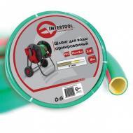 Шланг для полива Intertool 3/4, 30m,  PVC (GE-4125)