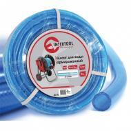 Шланг для полива Intertool 1/2, 10m, PVC (GE-4051)