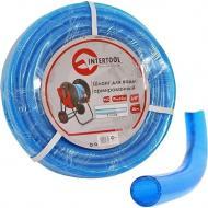 Шланг для полива Intertool 3/4, 20m, PVC (GE-4073)