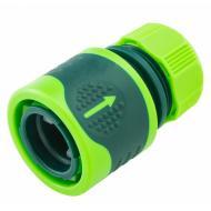 Коннектор для шланга Verto 1/2 (15G730)