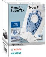 Фильтр-мешки Bosch BBZ41FP