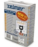 Мешки+фильтр Zelmer A494220.00