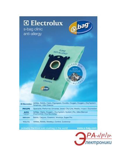 Мешки Electrolux E206B