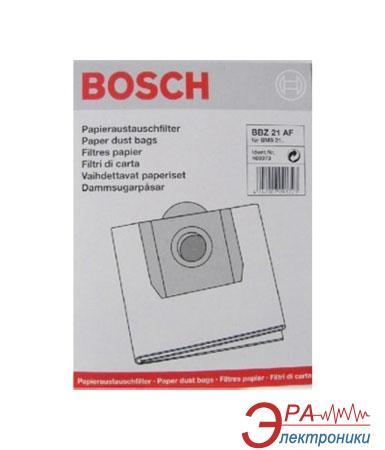 Бумажный пылесборник Bosch BBZ 21 AF