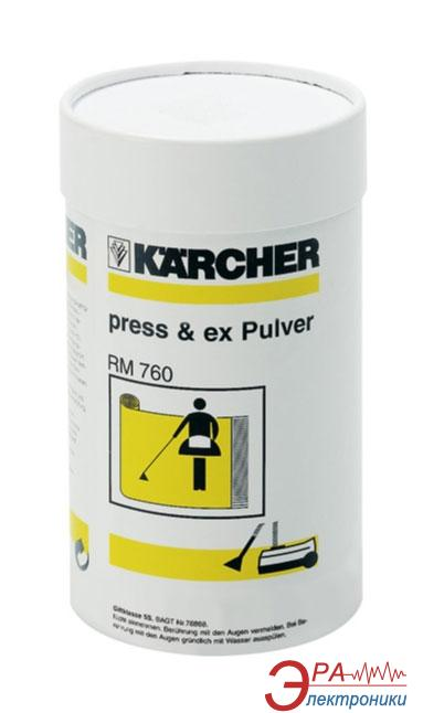Чистящее средство для моющих пылесосов Karcher RM 760 (6.290-175.0)