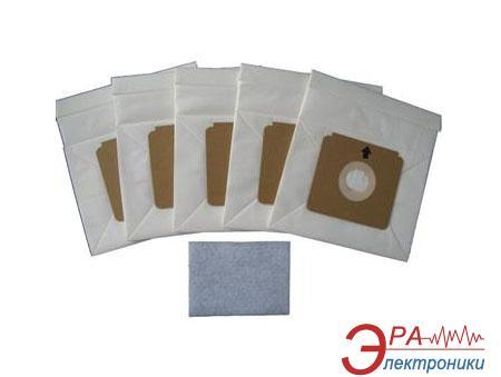 Комплект мешки+фильтр Gorenje GB2 (PBU110/100)