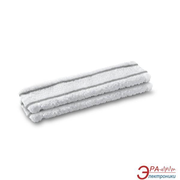 Микроволоконные обтяжки для оконного пылесоса Karcher (2.633-100.0)