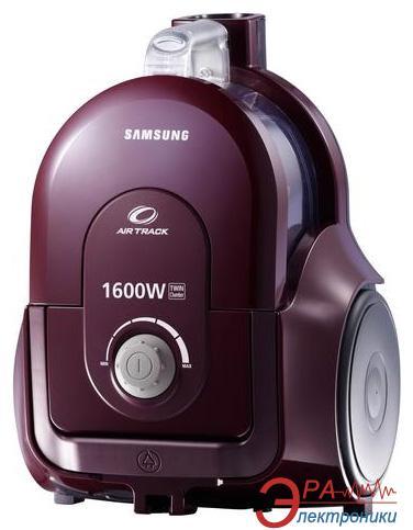 Пылесос Samsung VC-C4335V3W/XEV