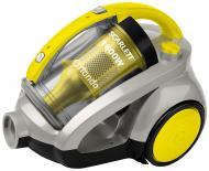 Пылесос Scarlett SC-1086 Gray-Yellow