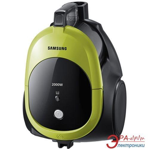 Пылесос Samsung VC-C4476S3G/XEV