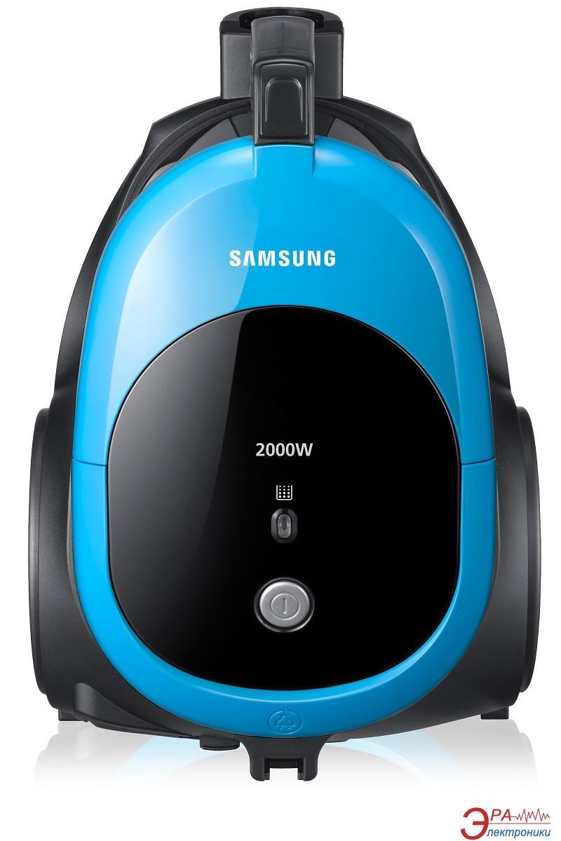 Пылесос Samsung VC-C4475S3B/XEV