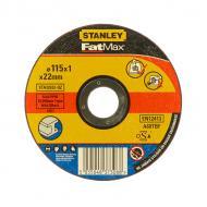 Круг отрезной по металлу Sparky 115x1x22.2mm (STA32632)