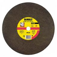 Круг отрезной по металлу DeWALT 125x2.5x22.2mm (DT3410-QZ)
