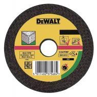Круг отрезной по камню DeWALT 125x2.5x22.2mm (DT3411-QZ)