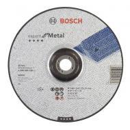 Круг отрезной по металлу Bosch Expert for Metal 230x2.5mm (2.608.600.225)