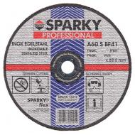 Круг отрезной по металлу Sparky A 60 S 125x1.6x22.2mm (20009562000)