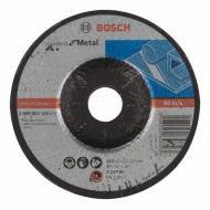 Круг шлифовальный по металлу Bosch Standard for Metal 125x6mm (2.608.603.182)