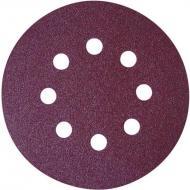 Круг наждачный самоклеющийся Sparky 125мм, P320, 5шт (20009580204)