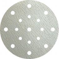 Круг наждачный самоклеющийся Klingspor O125mm P320 PS73BWK (307106)