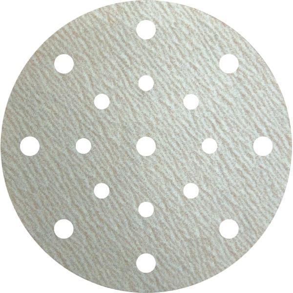 Круг наждачный самоклеющийся Klingspor O150mm P800 PS73BWK (301889)