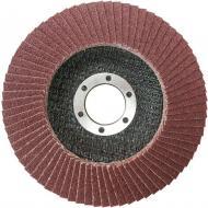 Диск шлифовальный лепестковый Total 115mm, P80 (TAC631153)