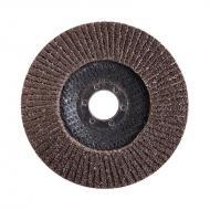 Диск шлифовальный лепестковый Днепр-М 125 22,2 P80 (72802-007)
