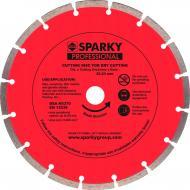 Диск алмазный Sparky 125x2.2x22.23mm (20009540100)