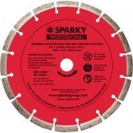 Диск алмазный Sparky 230x2.8x22.23mm (20009541100)