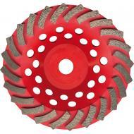 Алмазная чашка для шлифования Sparky 6 152.4x27x22.23mm (20009545100)