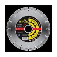 Диск алмазный Triton-tools 150x1,4x7x22,23 mm (0150-12)