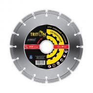 Диск алмазный Triton-tools 115x1,2x7x22,23 mm (0115-12)