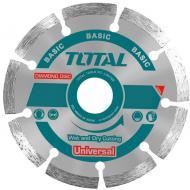 Диск алмазный Total 125x22.2mm (TAC2111253)