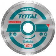 Диск алмазный Total 115x22.2mm (TAC2121153)