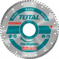 Диск алмазный Total Turbo 115x22.2mm (TAC2131153)