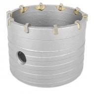 Коронка по бетону Intertool 80mm (SD-0422)