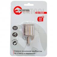 Коронка по керамике Intertool 32mm (SD-0360)