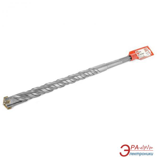 Бур по бетону Intertool SDS MAX QUADRO 28x400mm (SDM-2840)