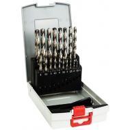 Набор сверл по металлу Bosch HSS-G ProBox, 19 шт. (2.608.587.013)